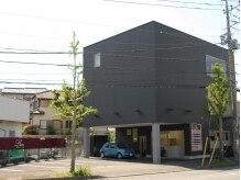 リアン ヘアーデザインスタジオ(Lien hair design studio)の雰囲気(無料専用駐車場完備していますので、お車でのご来店もできます♪)