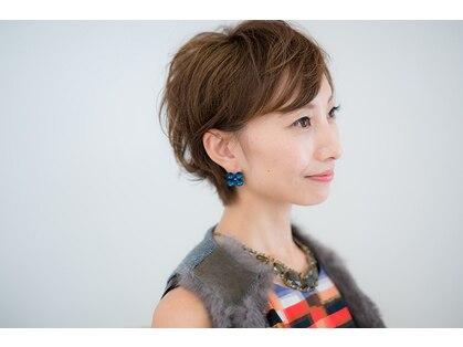 ヘアーメイクレイア(hair make Reia)の写真