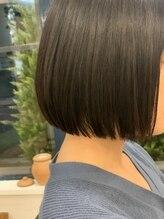 ブルーノ ヘアサロン(BRUNO. hair salon)
