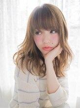オジコ(ojiko)☆月曜営業☆ojiko.大人可愛いゆるふわラフウェーブ