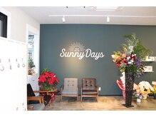サニーデイズ(Sunny Days)の雰囲気(待ち合いです♪)