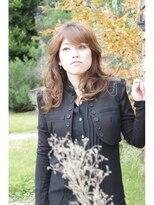 ルシードスタイルビギン(LUCIDO STYLE BEGIN)ふんわりパーマ☆大人レディスタイル