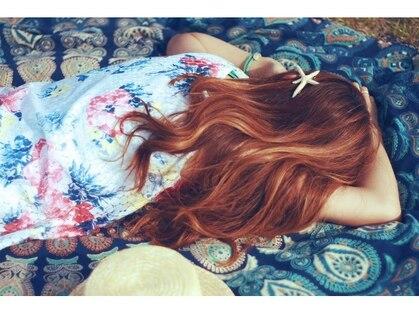 トモズヘアデザイン(Tomo's Hair Design)の写真