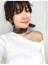 ミエルアンドメルジーナ 吉祥寺(miel & melgina)藤田 悦子