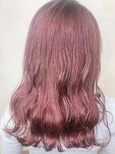 ラフィス ヘアーピュール 梅田茶屋町店(La fith hair pur)