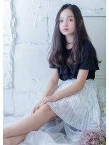 オゥルージュ(Au-rouge noma)【aurouge noma 石井美紗紀】クラシカルモード+暗髪ロングヘア