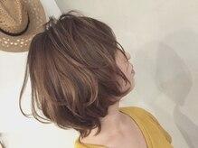 アントレッド(hair design studio ENTRAIDE)の雰囲気(「大人×カワイイ」春はショートで肌見せ上手に☆)
