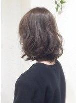 ボヌールヘア(BONHEUR HAIR)ボヌールヘアー綾瀬【鉄留 信一】☆黒髪マッシュウルフ☆