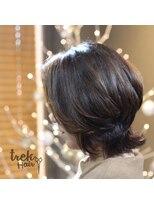 トレックヘアー(trek Hair)レイヤーカット
