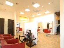 リアン ヘアーデザインスタジオ(Lien hair design studio)