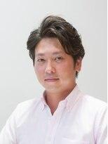ヘアーメイク アキラ(HAIR MAKE Akira)NEWスタンダード スタイル