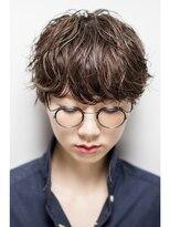【LITA】メガネショート