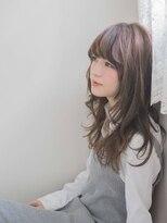オジコ(ojiko)☆月曜営業☆【ojiko.】大人可愛いクラシカルロング