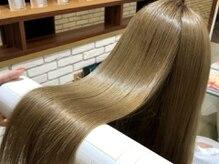 ヘアメイク パッセージ(hair make passage)の雰囲気(☆ブリーチ毛の方にもオススメ!過去最高の艶髪へ☆【相模大野】)