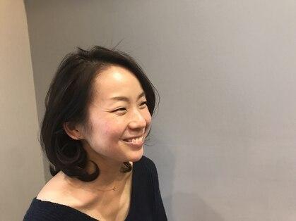 ヘアーメイク リーティ ウメガオカ(HAIR MAKE REATY UMEGAOKA)の写真