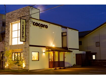 美容室 ココロ(cocoro)の写真