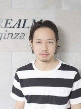 ユーレルム ギンザ(U-REALM ginza)森 聡司
