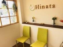 ヘアサロンヒナタ(hair salon Hinata)