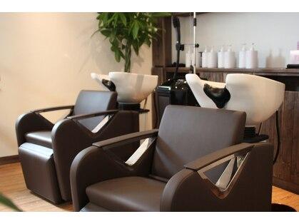 ヘアーサロン カシータ(Hair Salon CASITA)