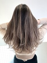 HAIR&LIFE LINOAH あびこ店