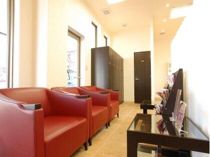 リアン ヘアーデザインスタジオ(Lien hair design studio)の写真