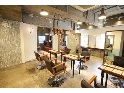 ソーエン バイ ヘッドライト 小倉店(soen by HEADLIGHT)の写真