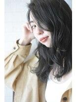 アトリエ ドングリ(Atelier Donguri)『髪質改善』natural gray