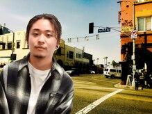 #2 ストリート BARBER 宮本
