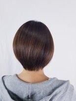 フレア ヘア サロン(FLEAR hair salon)うる・ツヤ☆グラデーションボブ