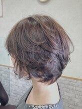 イロヘアー(IRo hair)