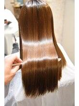 カータヘアルム(karta hair rum)【karta】髪質改善酸熱トリートメント