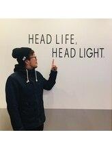 ソーエン バイ ヘッドライト 釧路店(soen by HEAD LIGHT)松田 英希