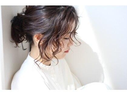 美容室シオン 文化の森ヒルズ店(sion)の写真