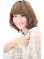 シークレット美容室 美髪黄金法則(NO.38)