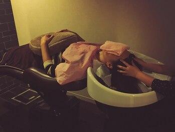 アンフェイス(ann FACE)の写真/【贅沢な完全個室空間】忙しいママさんにも極上の癒されタイムを…。日々の疲れもすっきりリフレッシュ♪