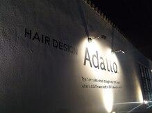 HAIR DESIGN Adatto.