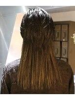 Mallet Hair