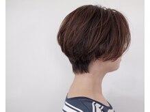 セックヘアデザイン(Sec hair design)の雰囲気(似合わせカットが得意!ショート・ボブ率高めです☆)