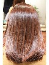 美髪エステサロンイチゴイチエ(1518)ツヤ髪ミディアム