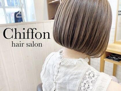 シフォン(Chiffon)の写真