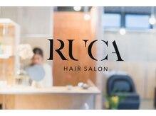 ルカ(RUCA)の雰囲気(お店のInstagramやってます。@ruca_hiar salon)