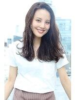 【Lafith】 艶髪☆セミロングスタイル