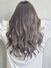 ソース ヘア アトリエ(Source hair atelier)【SOURCE】モカグレージュ
