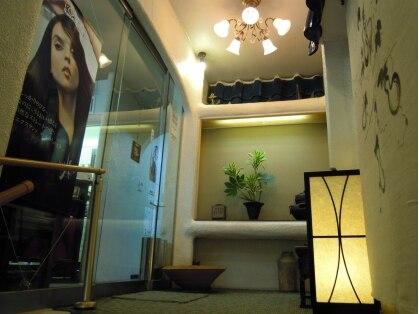 エル美容室(ELLE)の写真
