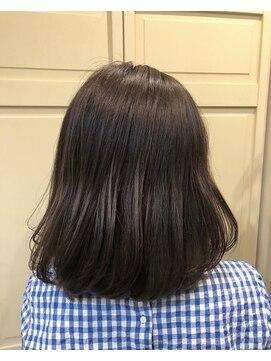 ロイ ヘアルーム 草加店(Roy hairroom)☆インナーカラーフォレスト☆