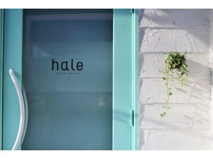 ハレ 中目黒(hale)の写真
