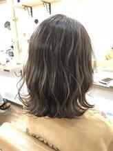 ☆amo hair城山店のこだわり☆