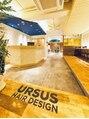 アーサス ヘアー デザイン 川崎店(Ursus hair Design by HEAD LIGHT)/Ursus hair 川崎 【Ursushair 川崎】