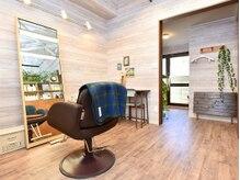 hair house Ukyu