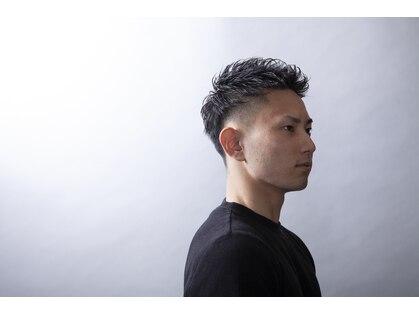 ディスパッチヘアー 今津店(DISPATCH HAIR)の写真